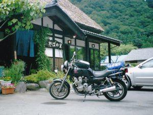 cb750 kuro